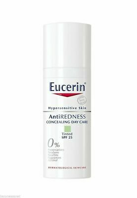 Eucerin AntiREDNESS Concealing Day Care Cream SPF25 50ml