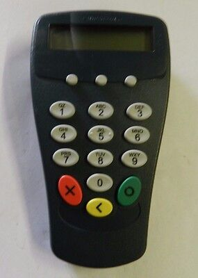 Hypercom P1300 Pinpad Pci Ped Pin Pad For T7plus T4205 T4210 T4220 T4100 Def