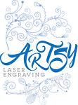 Artsy Laser Engraving