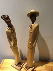 Sculpture de Cuba