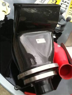 Wanted: Gruppe m intake