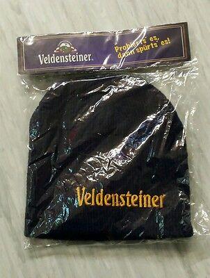 Brauerei Veldensteiner Mütze blau NEU Sammel Fan Artikel