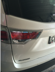 2014 Toyota Kluger GSU55R GXL AWD 7 seat---Moving overseas sale! Ryde Ryde Area Preview