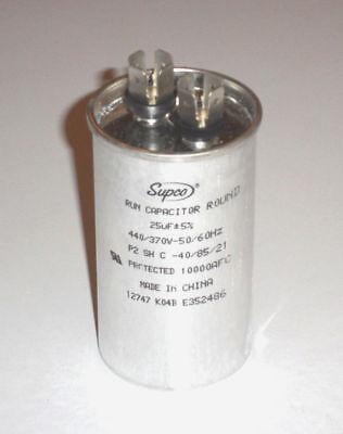 Manitowoc 2010143 Replacement Run Capacitor 25 Mfd. Ice Machine