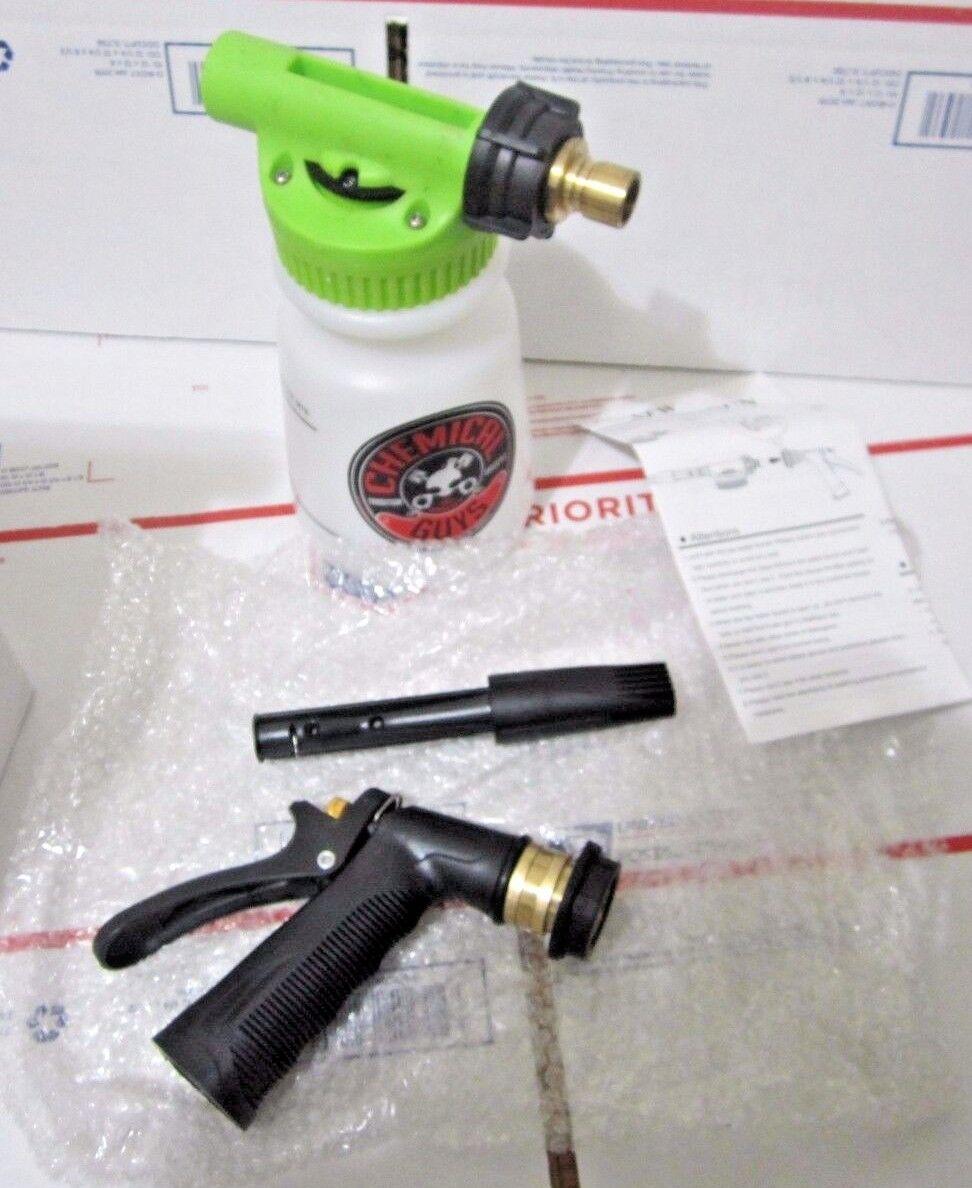 Torq Foam Blaster 6 Foam Wash Gun