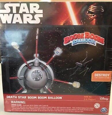 Star Wars Boom Boom Balloon