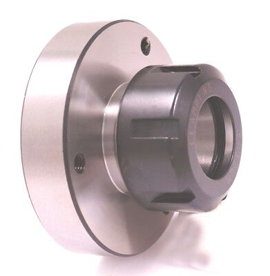 100mm Diameter Er-40 Collet Chuck 3901-5036