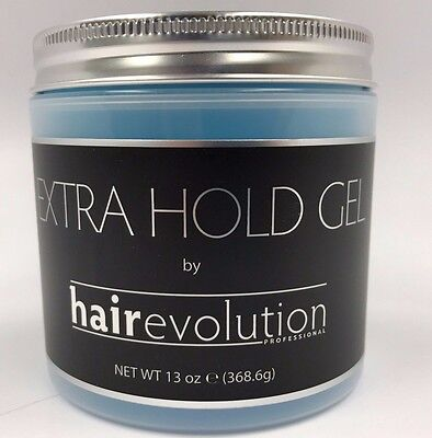 New Hair Evolution  Hairevolution Professional Hair Gel 13 oz.