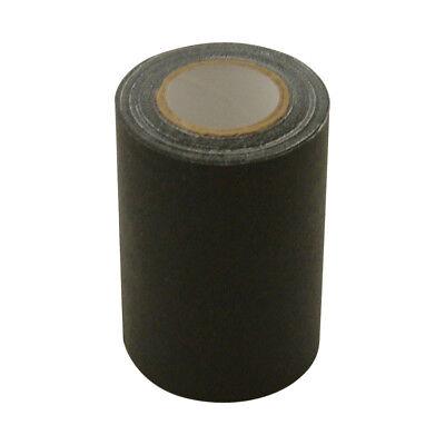 Jvcc Repair-1 Leather Vinyl Repair Tape 3 In. X 15 Ft. Black