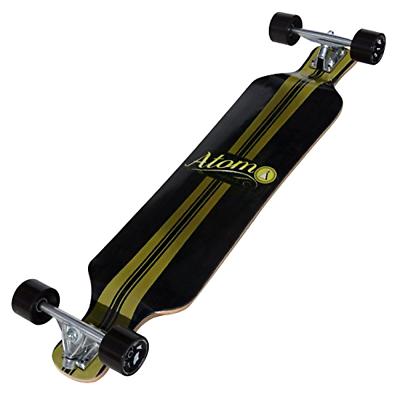 Brand New Atom Drop Deck Longboard - 39 Inch