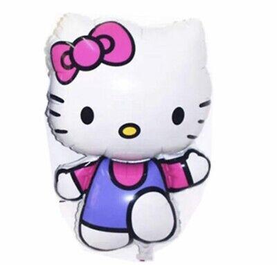 "Hello Kitty Party Decoration (Hello Kitty 29"" Balloon Birthday Party Supplies)"