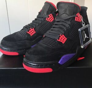 "AIR JORDAN 4 RETRO NRG ""RAPTORS"""