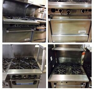 MASSIVE RESTAURANT & CONFECTIONARY  EQUIPMENT SALE