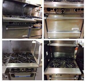 RESTAURANT, CONFECTIONARY & BAKERY EQUIPMENT SALE