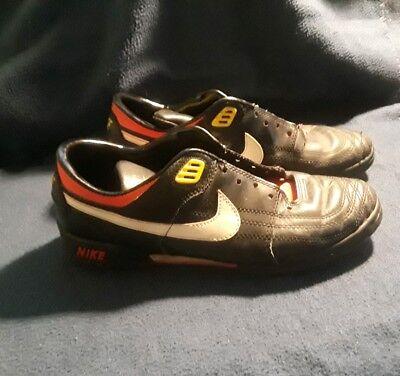 Vintage Nike Soccer Shoes