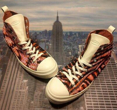 Converse x Missoni Chuck Taylor All Star Hi High Top Mens Size 11 154441c New