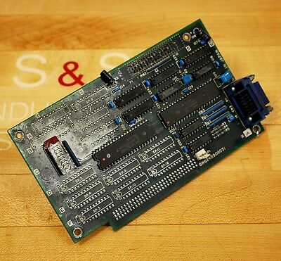 Mitsubishi Rf31c Circuit Board Bn624b909g51 Card - Parts Only
