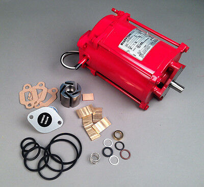 Gasboy 70 Series Pump Refurbish Kit 72S, 72S-L, 72S-V, 73, 73-H, 72S-H, and 72X