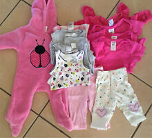 Baby girls clothes 0000/000 Kallangur Pine Rivers Area Preview