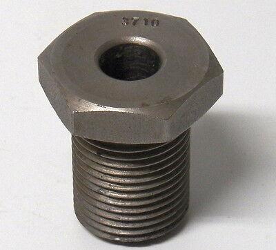 .3710 Threaded Drill Bushing - Aircraft Sheet Metal Tools