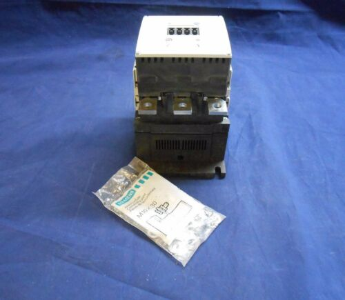 SIEMENS 3RT1065-6AF36 IEC Rated Contactors 3P 265Amp  110/127V - New Out Of Box