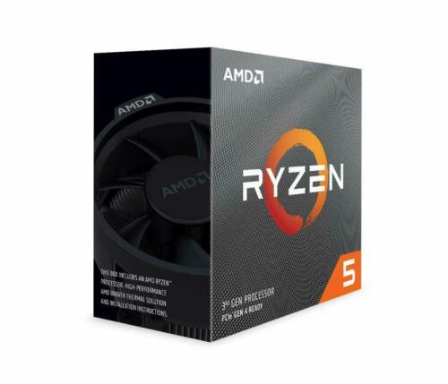 [AMD] Ryzen 5 3600 6Core 12Thread 3.6GHz 7nm PCIe4.0 65W CPU Processor