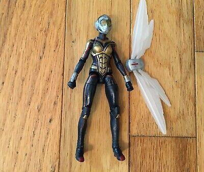 Marvel Legends Ant-man & Wasp Marvel's Wasp Action Figure
