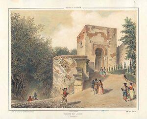 Espana-Andalucia-Granada-Puerta-del-Juicio-de-la-Alhambra