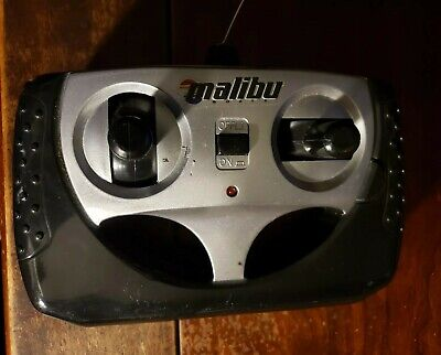 Replacement Remote Control Planet Toys Malibu Boat R/C Radio 49 MHz SZ23267T49 for sale  Shipping to Canada