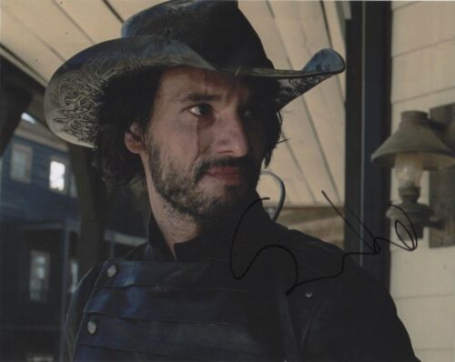 Rodrigo Santoro Westworld Autographed Signed 8x10 Photo COA #J3