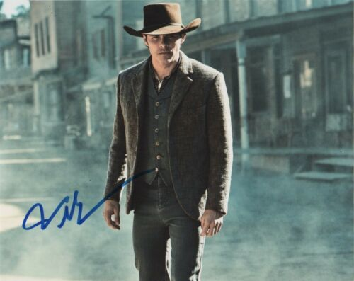 James Marsden Westworld Autographed Signed 8x10 Photo COA D12