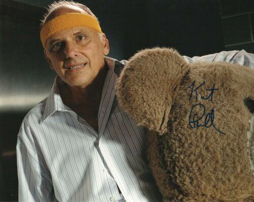 Kurt Fuller Psych Autographed Signed 8x10 Photo COA