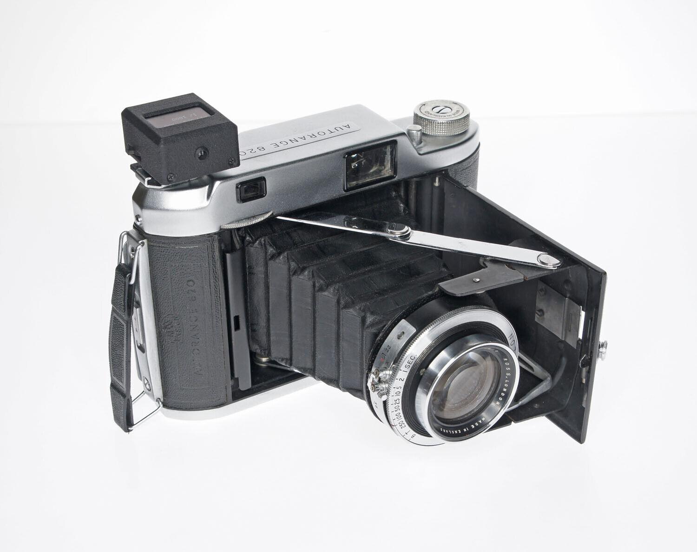 как выглядит Digital Light Meter for Voigtlander Bessa Olympus AUTORANGE Fujifilm Film Camera фото