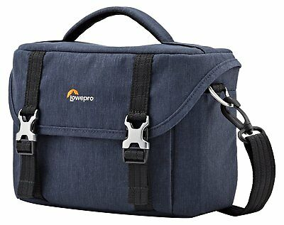 Lowepro Scout SH 140  Mirrorless Camera Bag (Slate Blue)