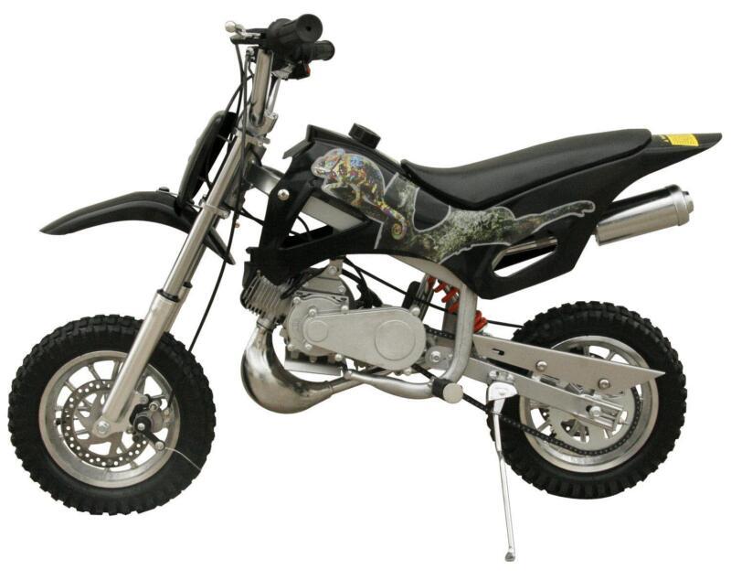 50cc 2 stroke scooter ebay for 100cc yamaha dirt bike