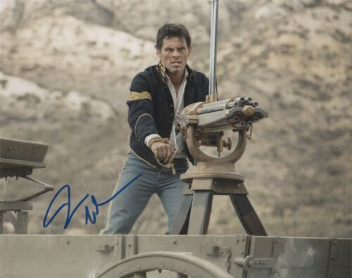 James Marsden Westworld Autographed Signed 8x10 Photo COA D13