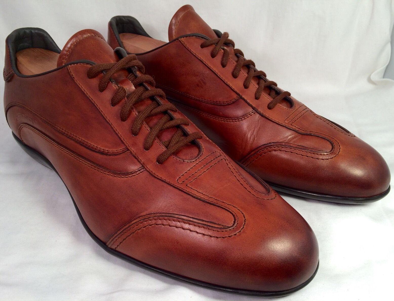 Mens Modern Shoes