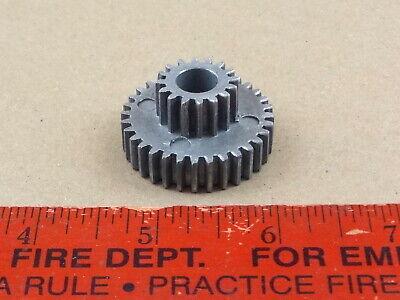 Nos Unused Atlas Craftsman 6 618 Lathe Reverse 16 32 Compound Gear M6-101-16