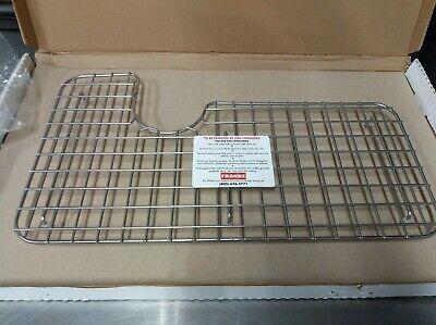 Franke OK-36C Orca Stainless Steel Sink Coated Bottom Grid