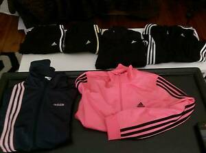 Adidas Womens Jackets and Pants in Great Condition Size 10 Prospect Prospect Area Preview