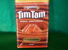 ARNOTTS  TIM  TAN   BISCUIT  TIN Ulverstone Central Coast Preview