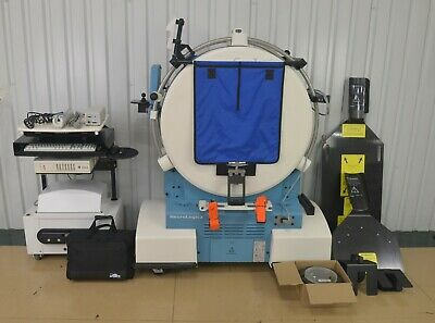 Neurologica Ceretom Nl3000 Ct Scanner W Optistat 810150 Injector Accessories
