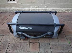 Gasmate Portable BBQ Victoria Park Victoria Park Area Preview