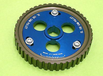 Burstflow Nockenwellenrad einstellbar passend für VW Golf 2 G60 GTI 1.8L 8V PG gebraucht kaufen  Heppenheim