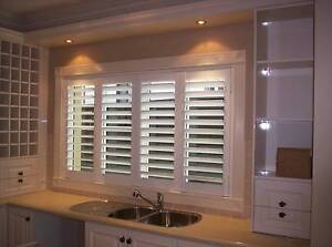 Plantation Shutters by Norman Shutters - Custom Made Window Wood Marrickville Marrickville Area Preview