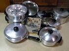 Kitchen Craft Aluminum Cookware