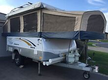 2009 Jayco Dove Outback Traralgon Latrobe Valley Preview