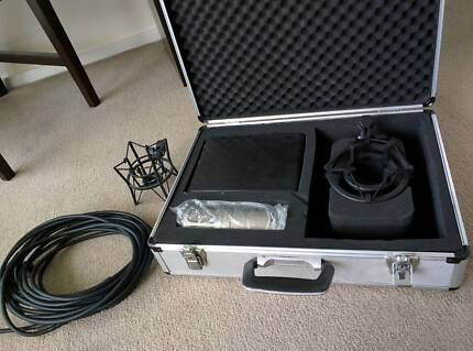 Rode Classic II Microphone Neutral Bay North Sydney Area Preview