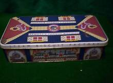 ARNOTTS  FAMOUS  BISCUIT  TIN Ulverstone Central Coast Preview
