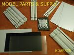 Model Parts and Supply